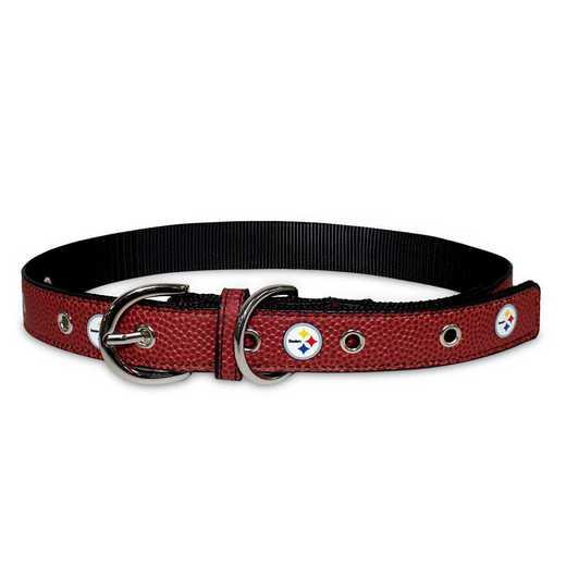 PITTSBURGH STEELERS Signature Pro Dog Collar