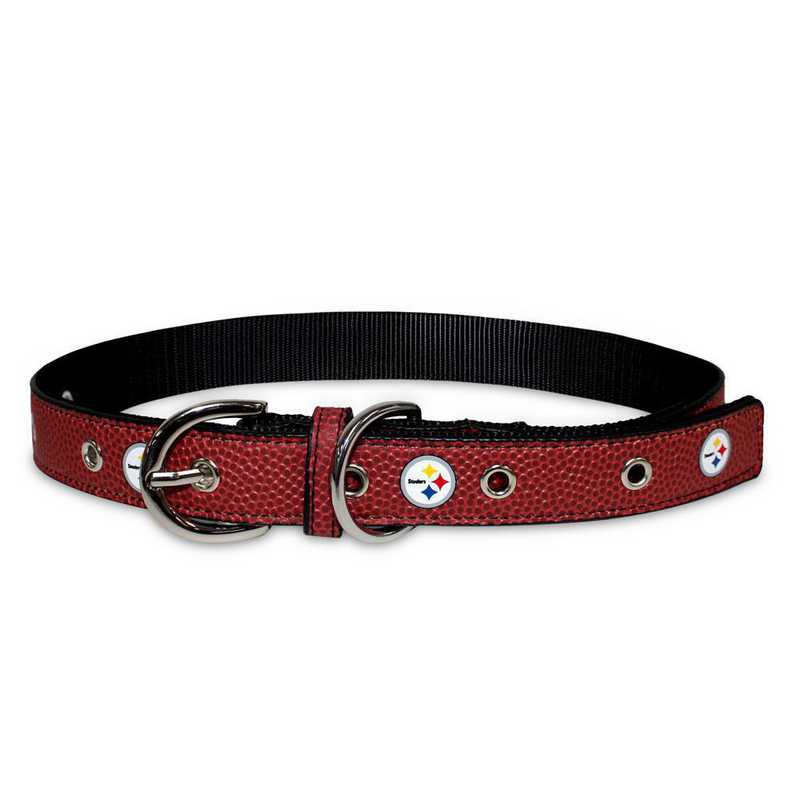 PITTSBURGH STEELERS Signature Pro Dog Collar