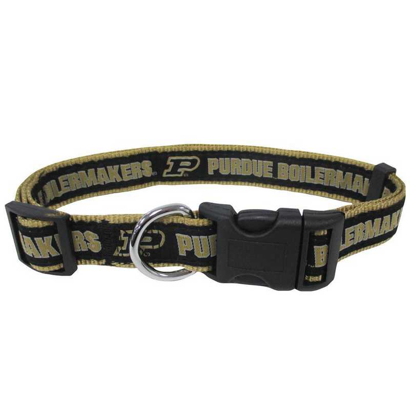 PURDUE Dog Collar