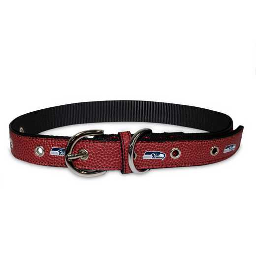 SEATTLE SEAHAWKS Signature Pro Dog Collar