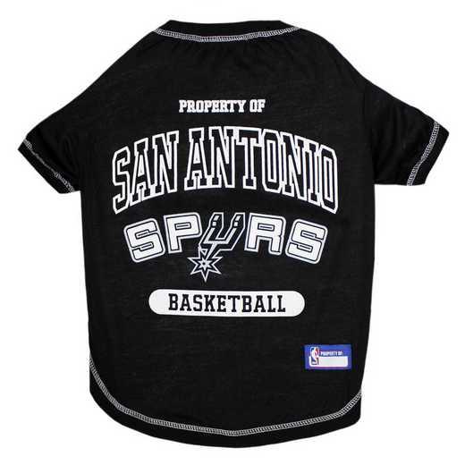 SAN ANTONIO SPURS Pet T-Shirt