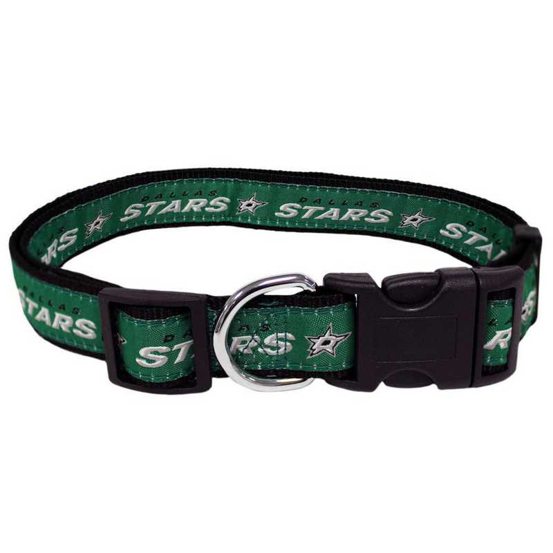 DALLAS STARS Dog Collar