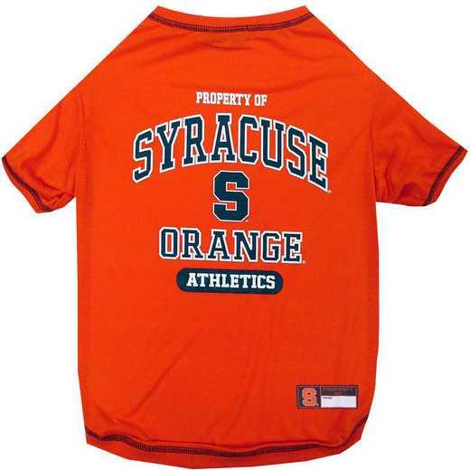 SYRACUSE Pet T-Shirt