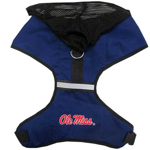 OLE MISS  Dog Harness