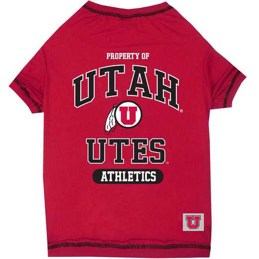 UTAH Pet T-Shirt