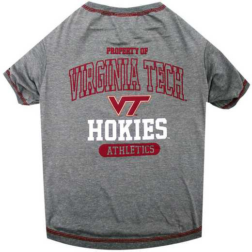 VA TECH Pet T-Shirt