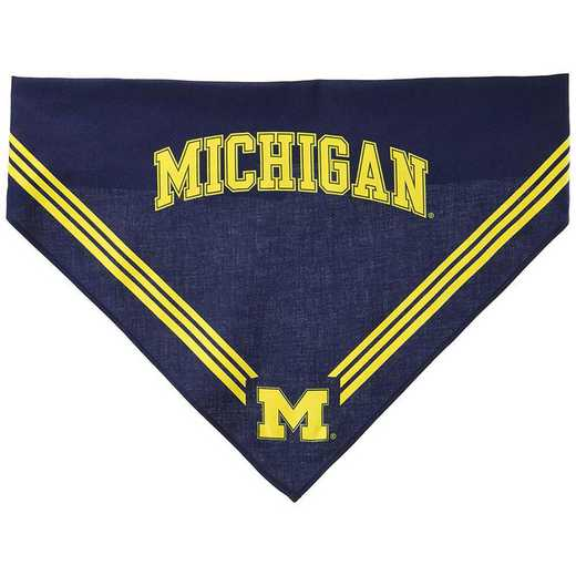 MI-4058-SM: MICHIGAN BANDANA