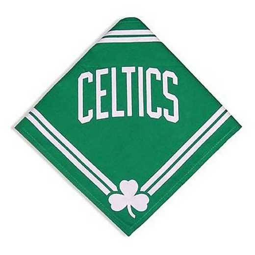 BOSTON CELTICS Pet Bandana