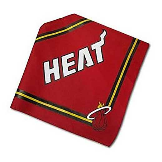 MIAMI HEAT Pet Bandana