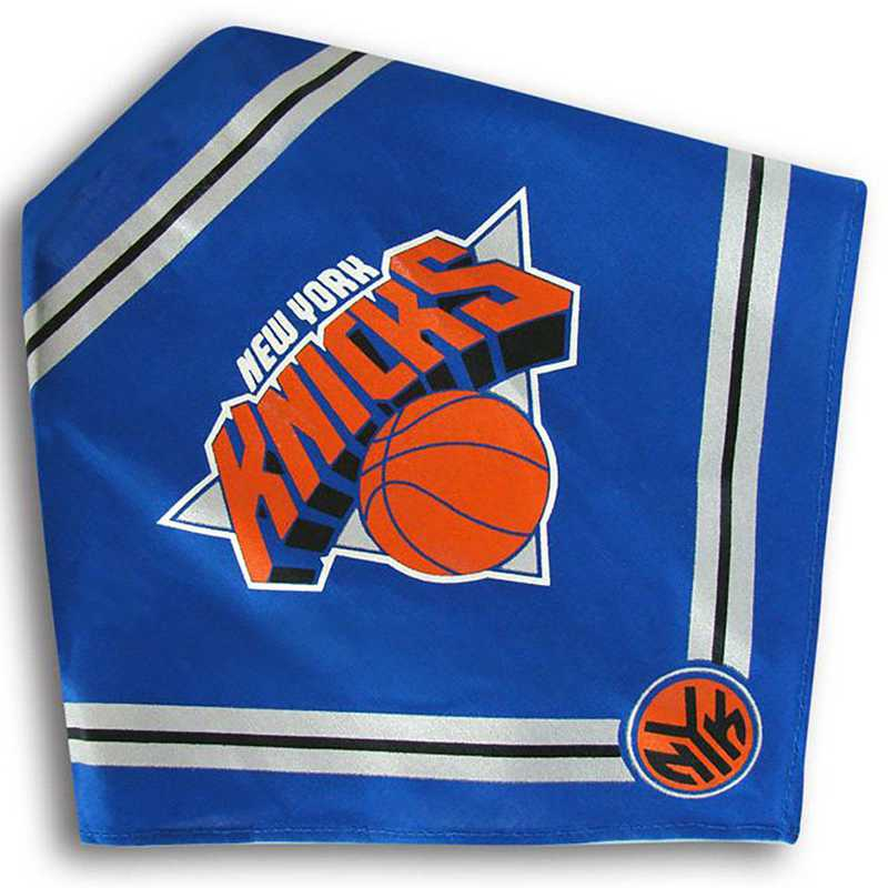 NEW YORK KNICKS Pet Bandana
