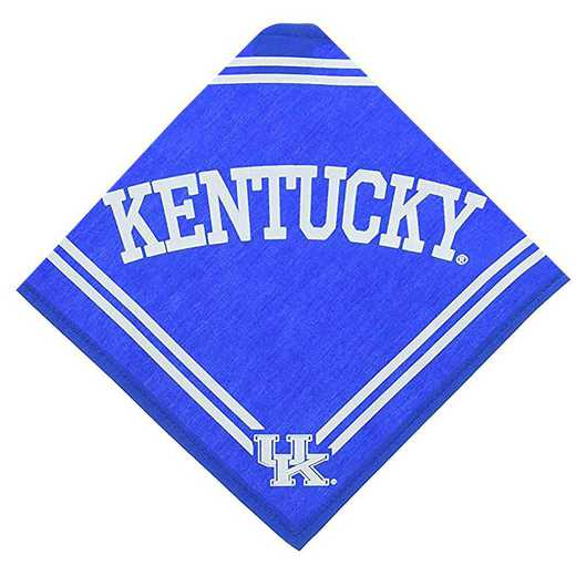 KENTUCKY Pet Bandana
