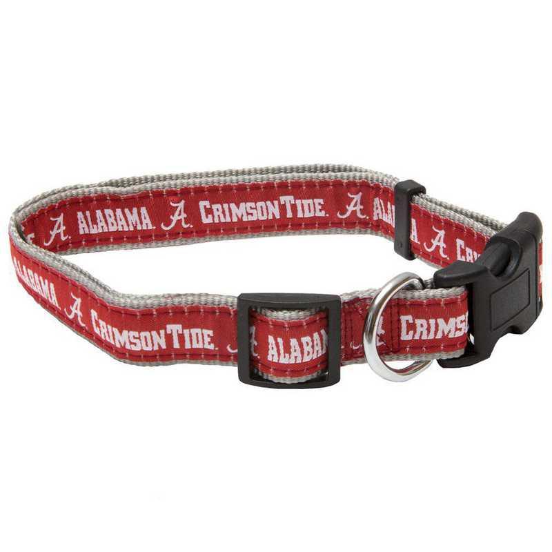 ALABAMA Dog Collar