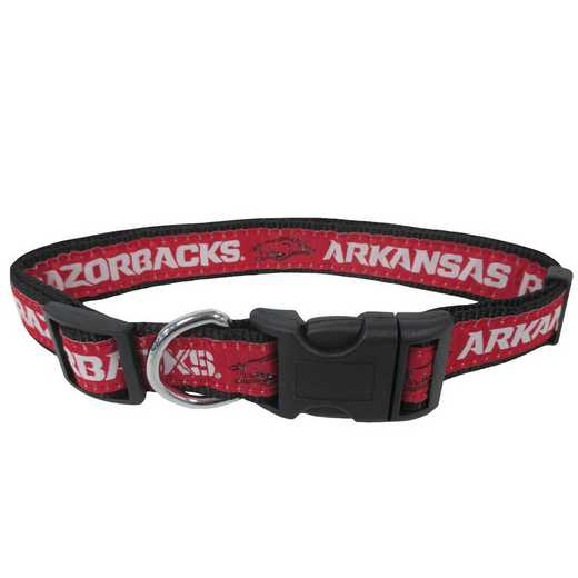 ARKANSAS Dog Collar