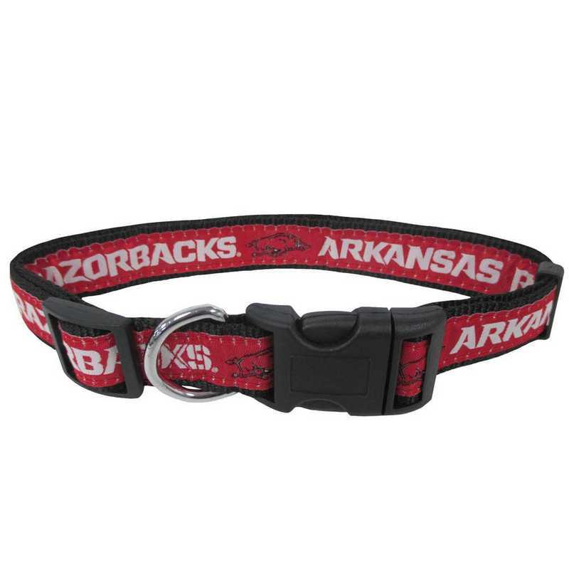 ARKANSAS Dog Collar
