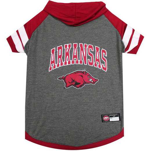 ARKANSAS Pet Hoodie T-Shirt