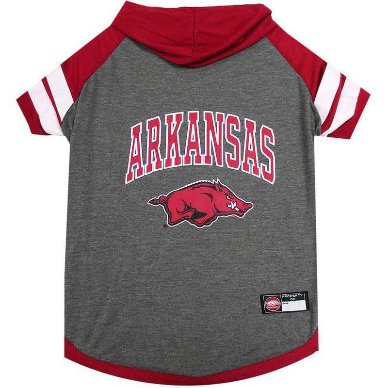 ARKANSAS Pet Hoodie T-Shirt
