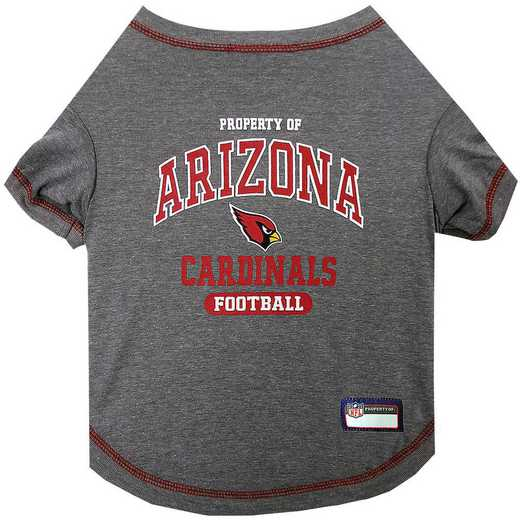 ARZ-4014-XL: ARIZONA CARDINALS TEE SHIRT