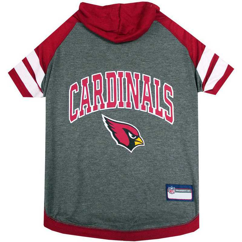 ARIZONA CARDINALS Pet Hoodie T-Shirt
