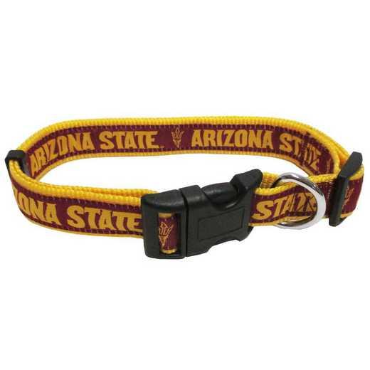 ARIZONA STATE Dog Collar