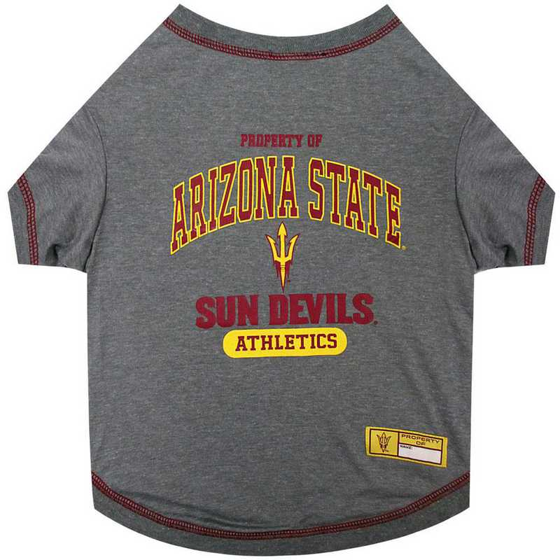 ASU-4014-XL: ARIZONA STATE TEE SHIRT