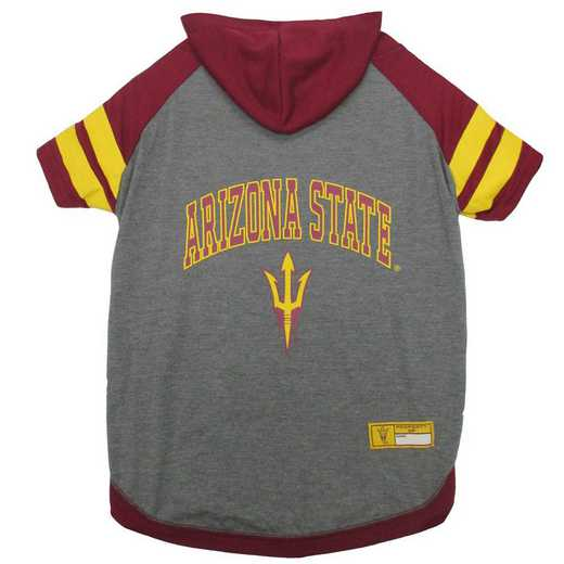ARIZONA STATE Pet Hoodie T-Shirt