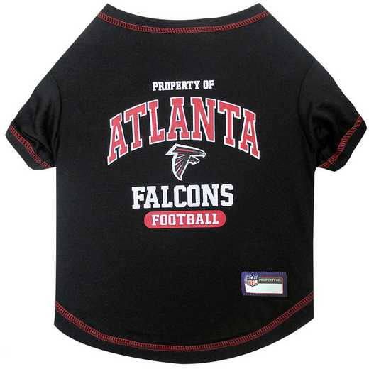 ATL-4014-XL: ATLANTA FALCONS TEE SHIRT
