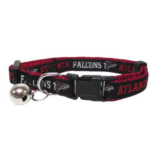 ATL-5010: ATLANTA FALCONS CAT COLLAR