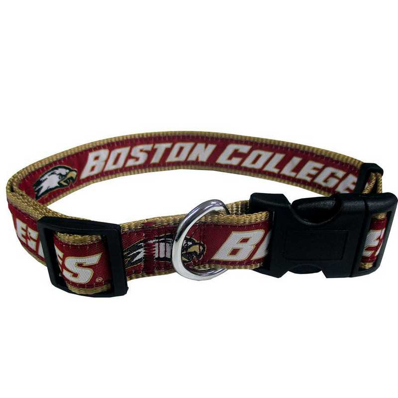 BOSTON COLLEGE Dog Collar