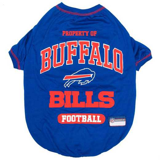 BUF-4014-XL: BUFFALO BILLS TEE SHIRT