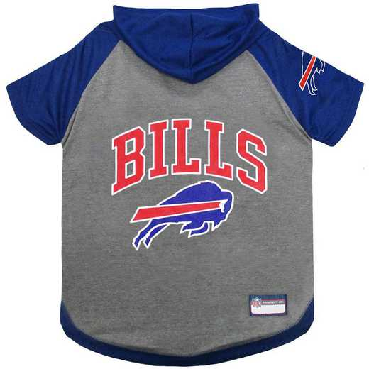 BUFFALO BILLS Pet Hoodie T-Shirt
