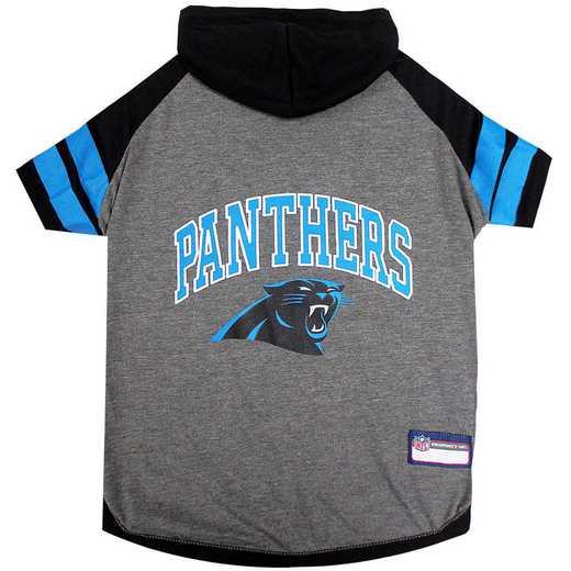 CAROLINA PANTHERS Pet Hoodie T-Shirt