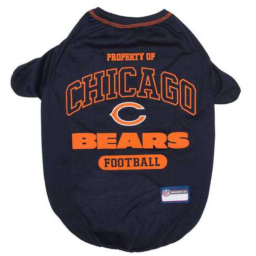CHI-4014-XL: CHICAGO BEARS TEE SHIRT