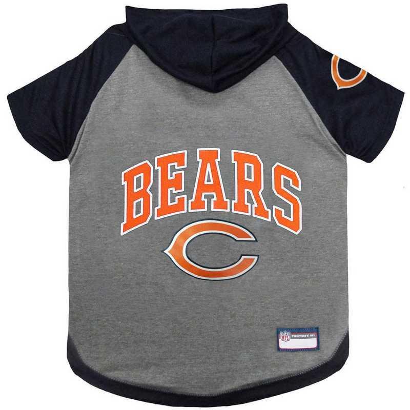 CHICAGO BEARS Pet Hoodie T-Shirt