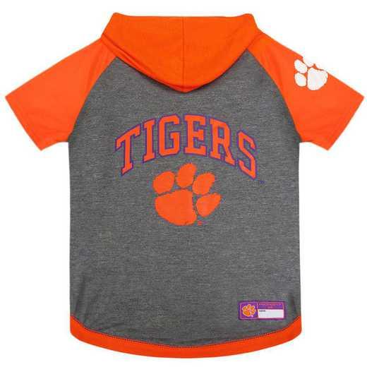 CLEMSON Pet Hoodie T-Shirt