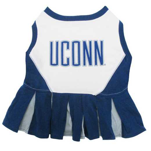CT-4007-XS: U CONN CHEERLEADER