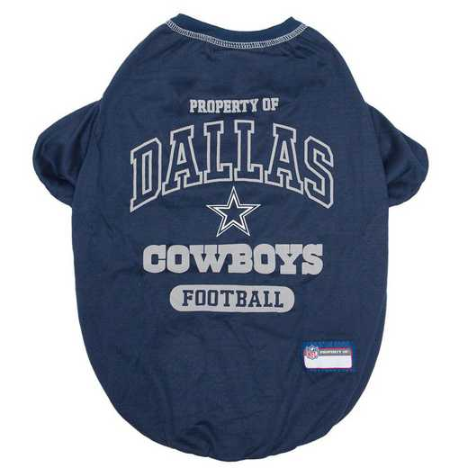 DAL-4014-XL: DALLAS COWBOYS TEE SHIRT
