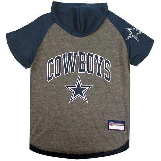 DALLAS COWBOYS Pet Hoodie T-Shirt