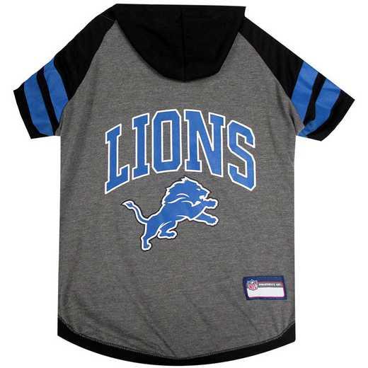 DETROIT LIONS Pet Hoodie T-Shirt