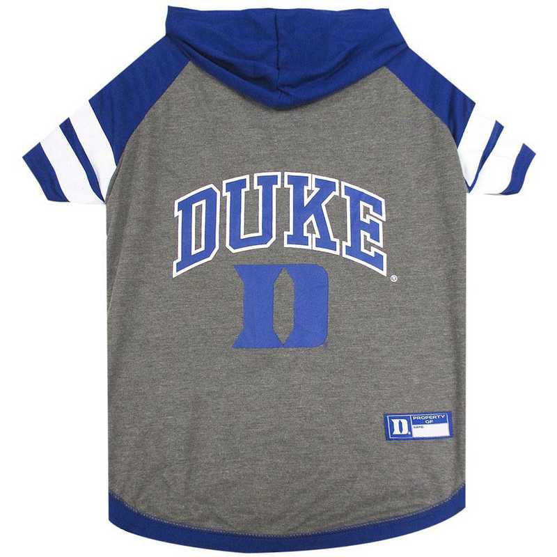 DUKE Pet Hoodie T-Shirt