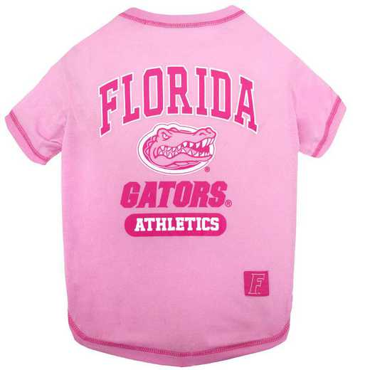 FLORIDA Pink Pet T-Shirt