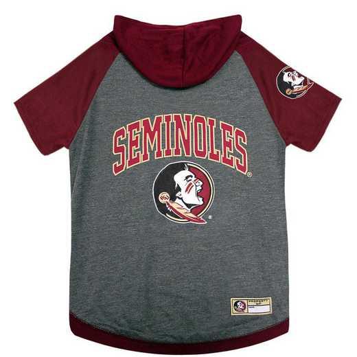FLORIDA STATE  Pet Hoodie T-Shirt