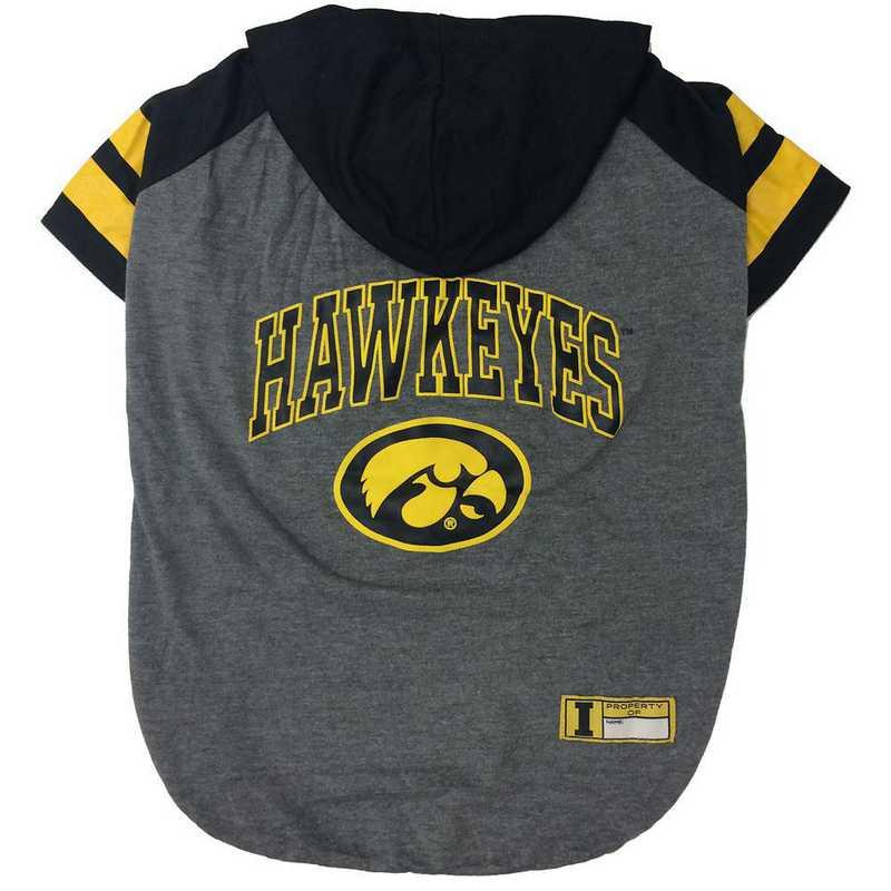 IOWA Pet Hoodie T-Shirt