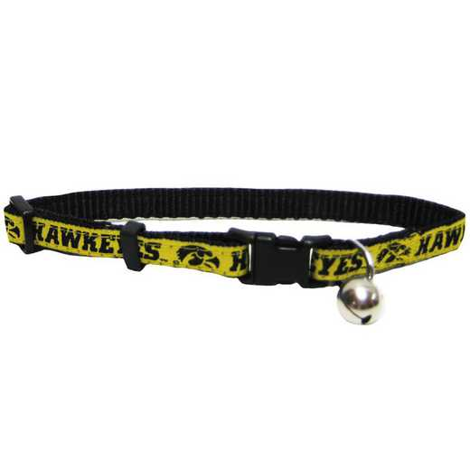 IA-5010: IOWA CAT COLLAR