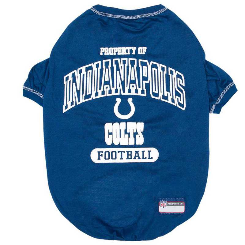 INC-4014-XL: INDIANAPOLIS COLTS TEE SHIRT