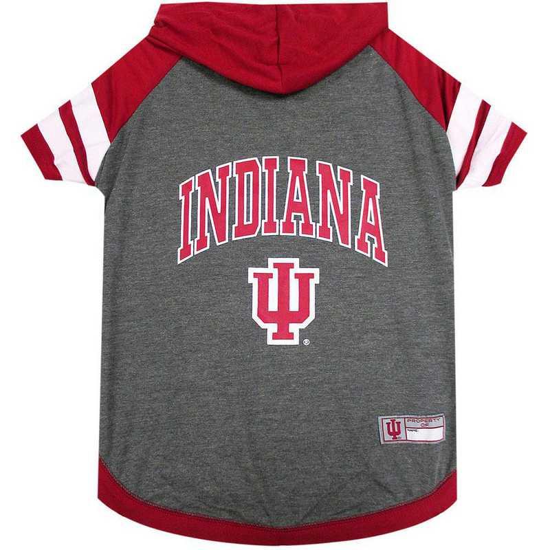 INDIANA Pet Hoodie T-Shirt