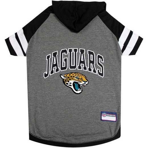 JACKSONVILLE JAGUARS Pet Hoodie T-Shirt