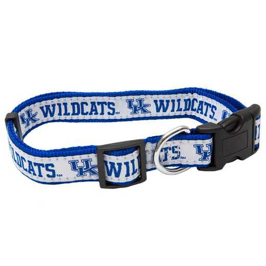 KENTUCKY Dog Collar