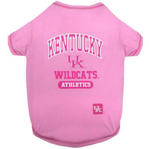 KENTUCKY Pink Pet T-Shirt