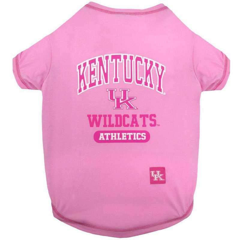 KENTUCKY Pink Pet T-Shirt