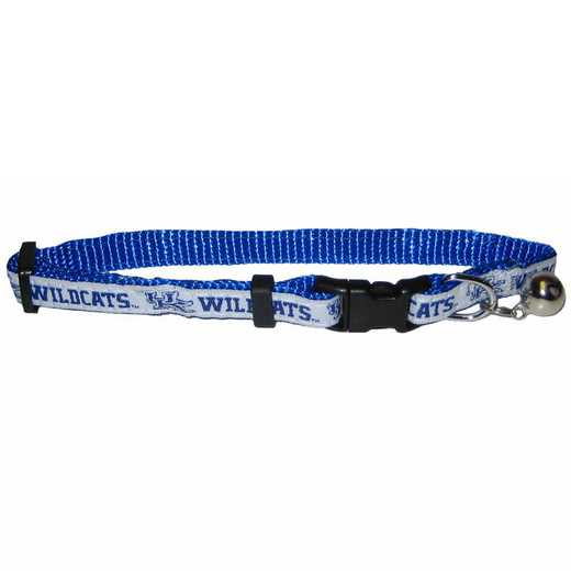 KY-5010: KENTUCKY CAT COLLAR